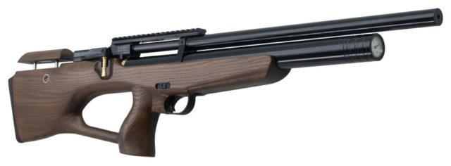 kozak450-220-blk-brn