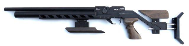AERON/FX DREAMLINE STX - Sure Shot AirgunsSure Shot Airguns